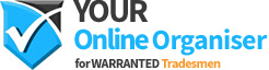 Online Organiser logo